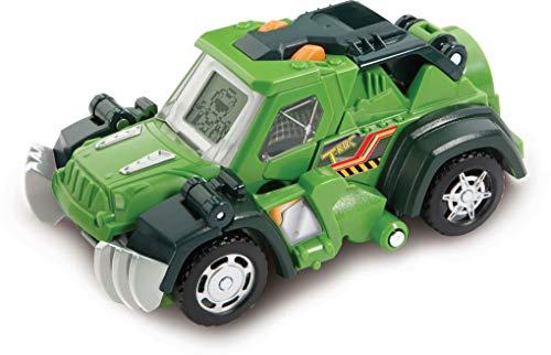 Vtech Baby 80-197204 Switch & Go Dinos - T-Rex Dino Transformer