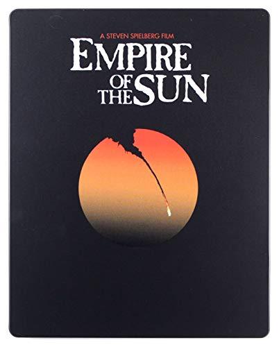 Das Reich der Sonne [Blu-Ray] [Region B] (Deutsche Sprache)