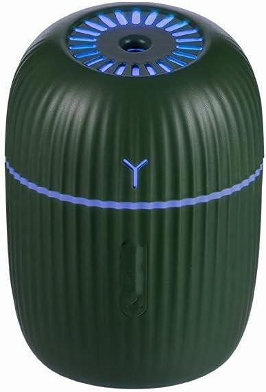 YXLUCKY Car Humidifier USB New Free Shipping Small Atomizer 200ml Award Capacity Mini