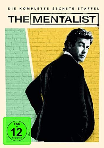 Staffel 6 (5 DVDs)