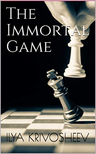 The Immortal Game (Giacomo Bondianni leads the investigation Book 2) (English Edition)
