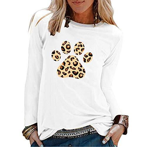 YANFANG Camiseta De Manga Corta Suelta con Cuello Redondo Y Estampado Informal A La Moda para Mujer, Blusa Superior, Jersey Camisetas Mujer Raya Blusas Tops Fiesta