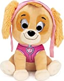 GUND Paw Patrol Skye in Signature Aviator Pilot Uniform for Ages 1 and Up, 9'