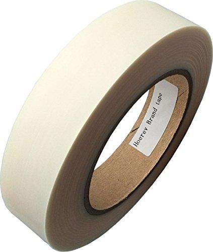 HOEREV Polyethylen UHMW-Klebeband,Dicke 0.28mm, L?ge 16.4m