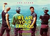 We Are Your Friends - Zac Efron - Film Poster Plakat