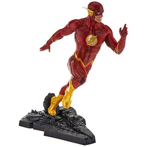 dc core - the flash - statua 22cm