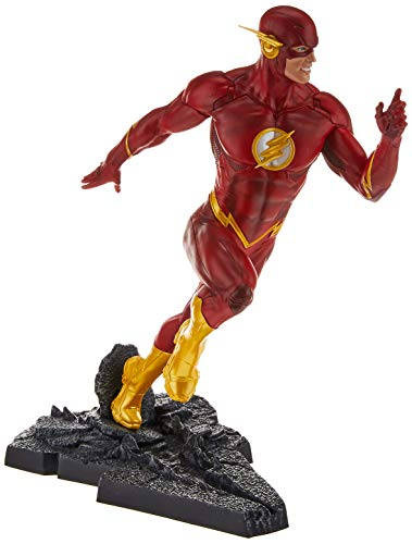 DC Comics- Estatua, (SEP180643)