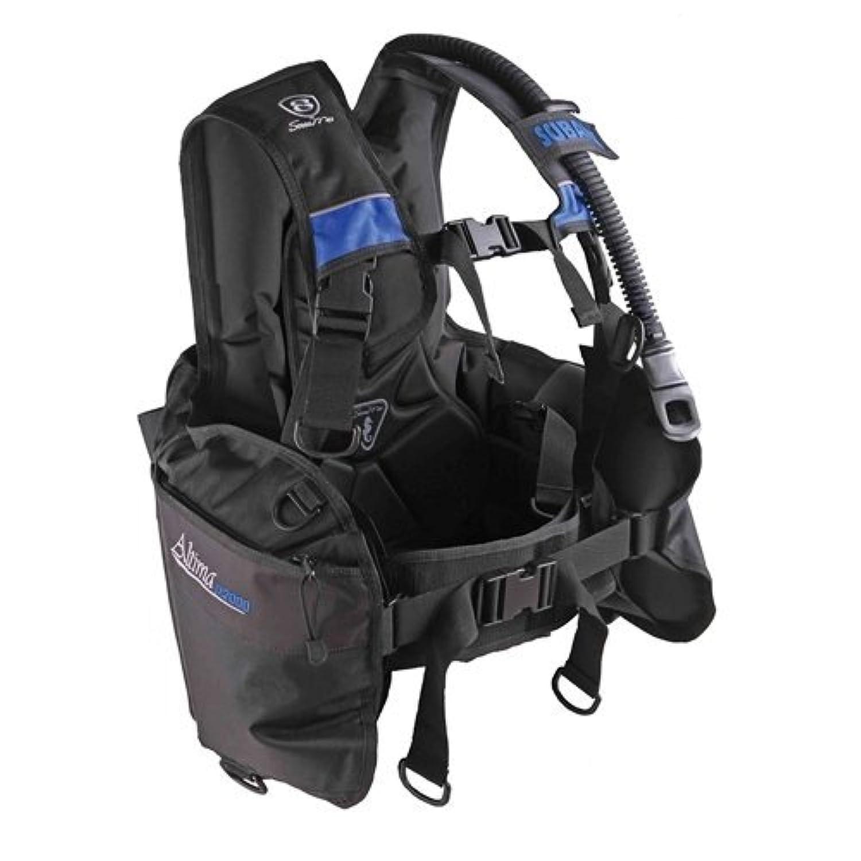 Scuba Max Altima Scuba Diving Jacket BCD (X-Large) [並行輸入品]