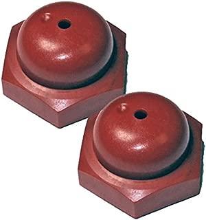 Ridgid Homelite Pressure Washer Replacement (2 Pack) Oil Filler Cap # 310733003-2pk