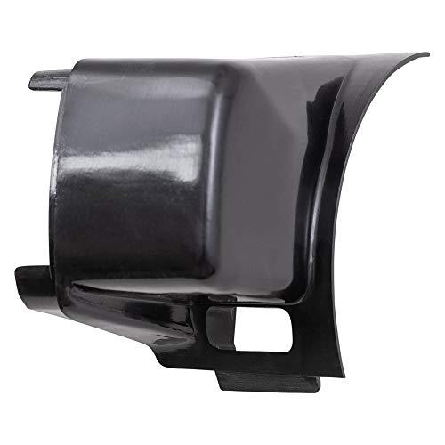 Brock Replacement Turn Signal Lever Cover Cap Compatible with 88-92 C/K Pickup Truck 78-96 GM Van w/Tilt Column Steering 7839666