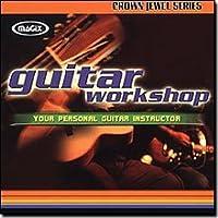Guitar Workshop Your Personal Guitar Instructor (PC CD Jewel Case) [並行輸入品]