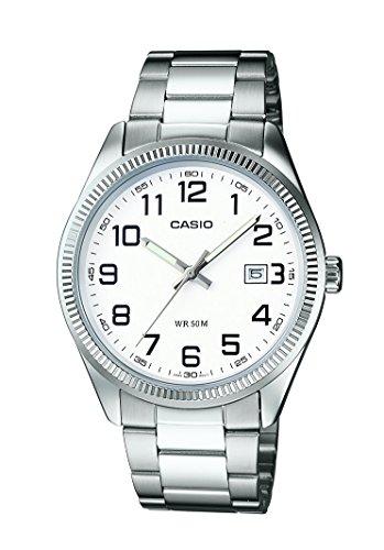 Casio Collection Herren Armbanduhr MTP-1302PD-7BVEF