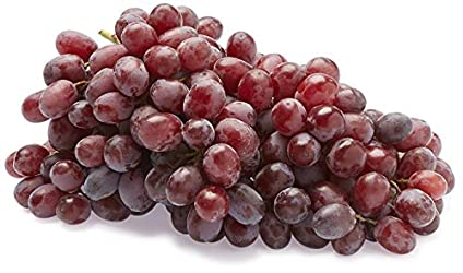 Grape Red Seedless Whole Trade Guarantee Conventional