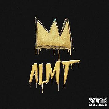 A.L.M.T. (Aspettando Luvre Muzik Tape)