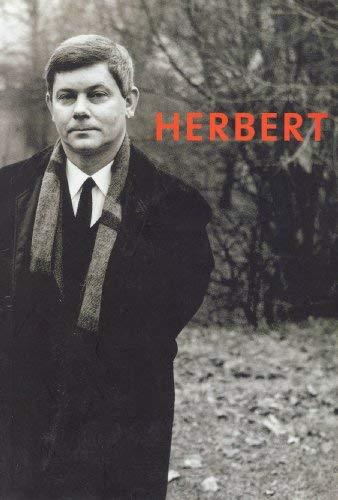 Zbigniew Herbert, 1924-1998