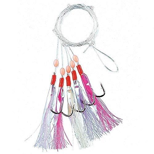 Fladen Milticolour Size 2, Gancio. Unisex-Adulti, Multicolore, 2
