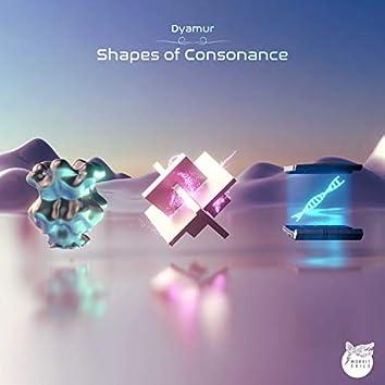 Shapes of Consonance