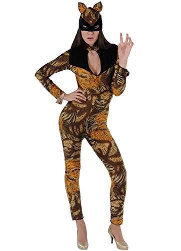 Unbekannt Stamco Kostüm Damen Jaguar