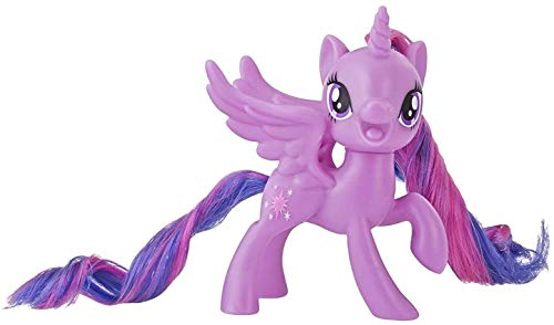 My Little Pony Figura Básica Twilight Sparkle 3 Pulgadas Toy