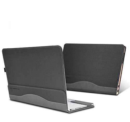 for Hp Spectre X360 13.3 Inch Case, Detachable Cover for Hp Envy / Spectre x360 13.3 2 in 1 Laptop...