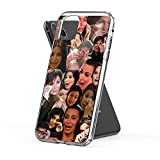 shona Kardashian's Crying Collage Case Cover Compatible for iPhone iPhone (11) 5424188850523