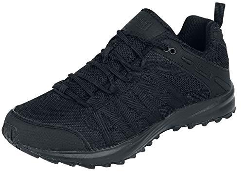 Magnum - Essential Equipment Storm Trail Lite Männer Sneaker high schwarz EU40