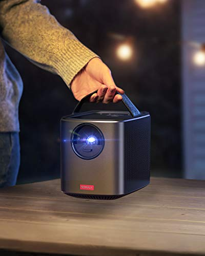 It's business time! The Best Portable Projectors 10