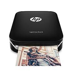 Image of HP Sprocket Portable. Brand catalog list of HP Sprocket.