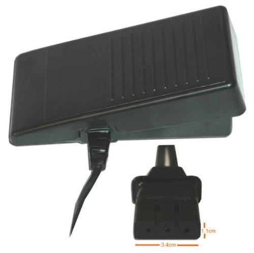 Brother - Pedal para máquinas de coser XC7456321