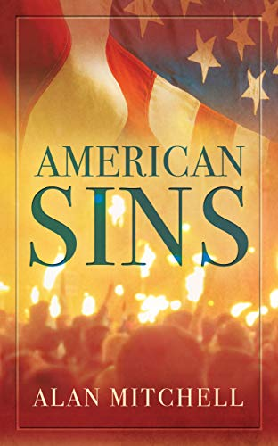 American Sins by Alan Mitchell ebook deal
