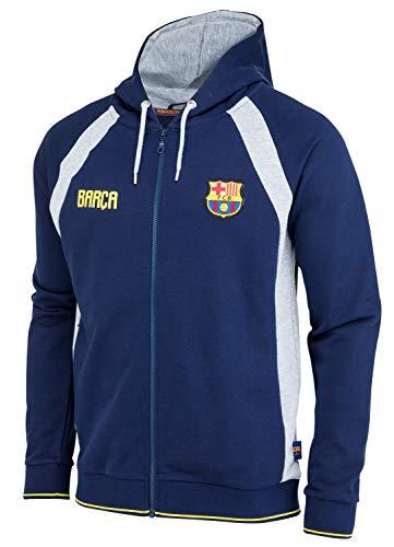 FC Barcelona sweatjack Barça, officiële collectie, volwassenen maat