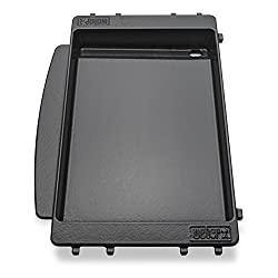 10 Best Weber Cast Iron Griddles