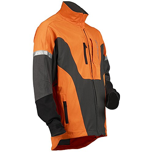 Husqvarna 582053403 Tech Technical Jacket-L