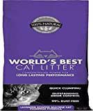 World's Best Cat Litter, Scented...