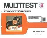 Multitest B