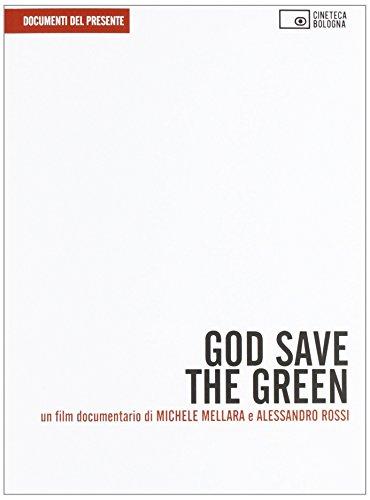 God Save The Green (Dvd+Libro)