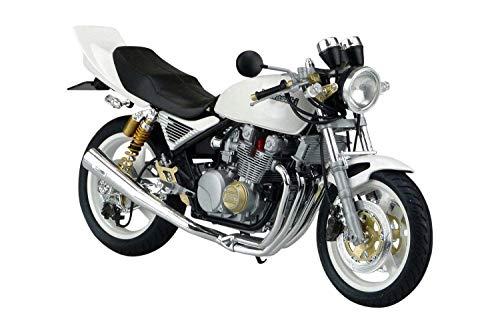 Kawasaki Zephyr X Custom Parts Naked Bike Motorrad 1:12 Model Kit Aoshima 051689