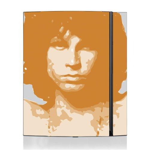 Wrappz 3M Vinyl Cover: Jim Morrison (PS3) [import anglais]