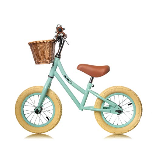 MUNDO PETIT - Bicicleta Sin Pedales - Bicicleta Niño - Bicicleta Aprendizaje...