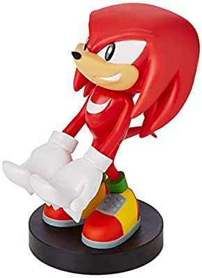 """Cable Guy - Sonic the Hedgehog """"Knuckles"""""""