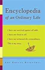 Encyclopedia of an Ordinary Life: A Memoir