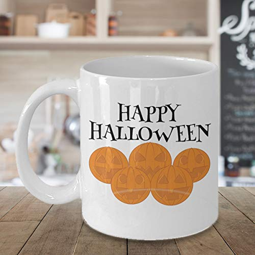 Gelukkig Halloween Snoep Trick of Behandel Event Kostuum Feestfeest Vakantie JackoLantern Koffiemok Giveaways Souvenir Gift Ideeën 188 J