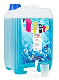 AQUA CLEAN PUR Brilliant colour & black Vollwaschmittel 5,5 L Hochkonzentrat