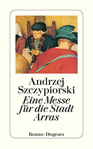 Eine Messe für die Stadt Arras (German Edition)