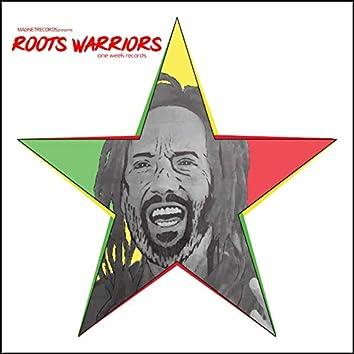 Roots Warriors