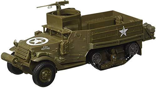 New Ray - 61565 - Maquette De Char d'assaut - Tank M16 en Kit - Echelle 1/32