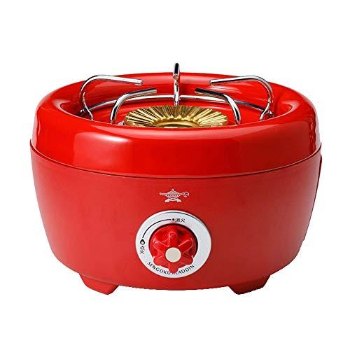 Aladdin(アラジン)『ポータブル ガス カセットコンロ ヒバリン(SAG-HB01)』