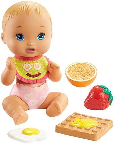 Boneca Little MOMMY Lanchinho Surpres