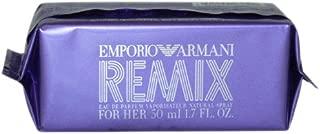 Giorgio Armani  Remix Her Eau de Perfume - 50 ml