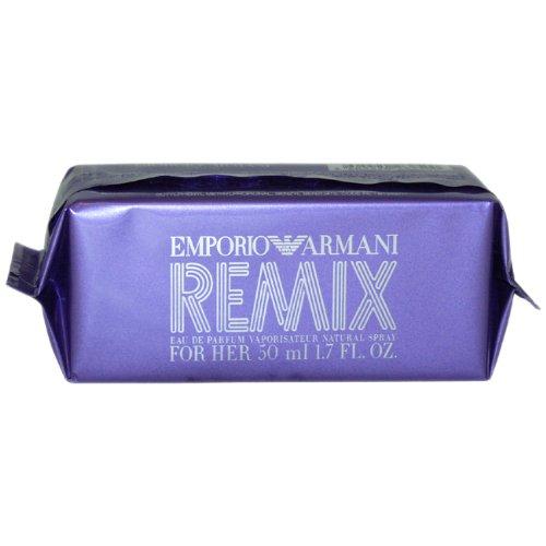 Giorgio Armani Remix Her Eau de Parfüm–50ml